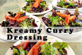 How To Make Green Curry Salad